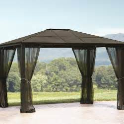 sears outlet coupons for grand resort hardtop gazebo