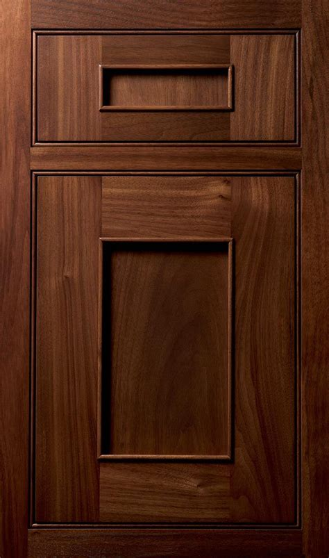 custom kitchen cabinet doors 24 best walnut cabinetry images on pinterest kitchens
