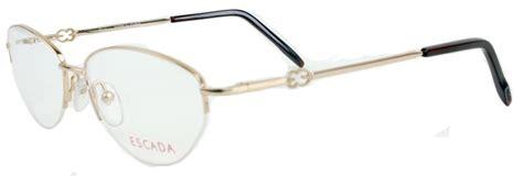 my rx glasses resource escada semi rimless