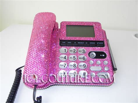 icy couture office phone