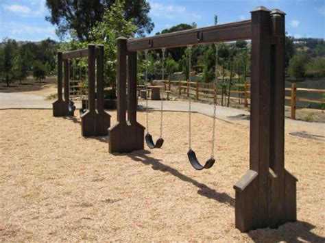 custom swings barbara butler custom playground equipment for resorts