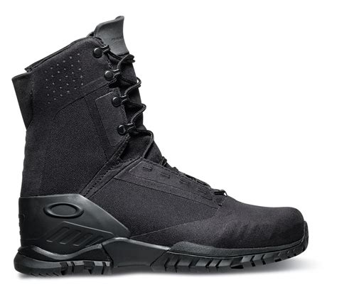 oakley boots oakley black si 8 boot quot closeout quot
