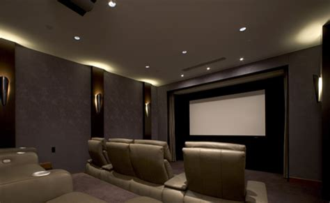 Home Theater Lighting Fixtures Home Theater Lighting 187 Design And Ideas