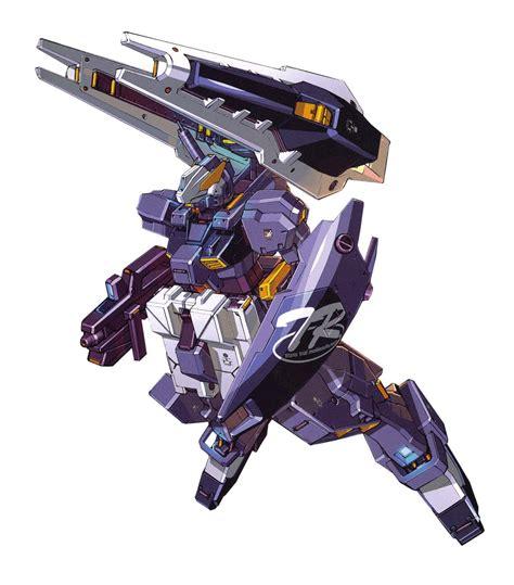 Rx 121 2 Gundam Tr 1 Hazel Ll Bandai rx 121 2a gundam tr 1 advanced hazel gundam wiki