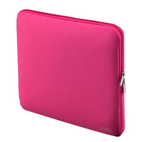 laptop zipper soft sleeve bag case