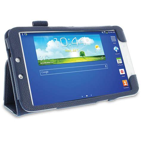 Samsung Tab 3 Dual roocase dual station vegan leather folio rc galx8 tab3 sta nv