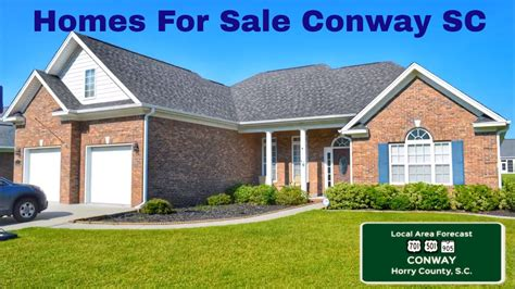 hillsborough homes for sale conway sc