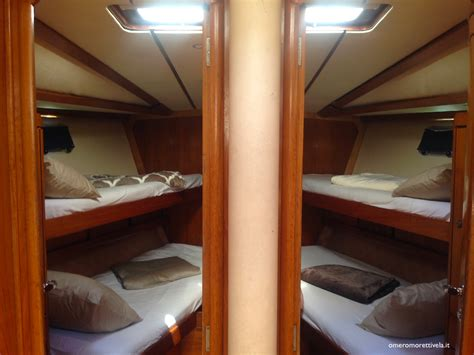 barca a vela interni i nuovi interni della barca vacanze in barca a vela con
