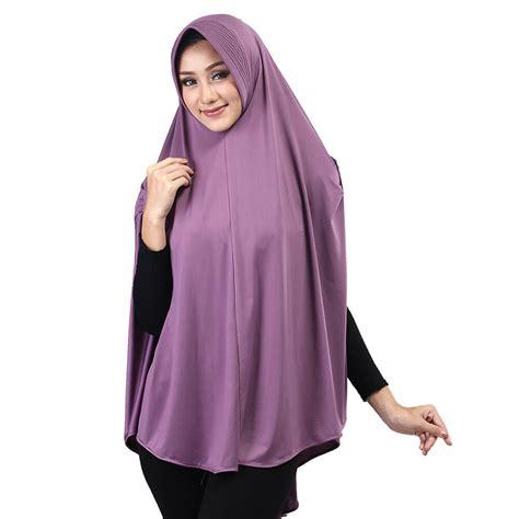 Produk Jilbab Jilbab Kasual Muslimah Wanita Sny 475 Produk Originall