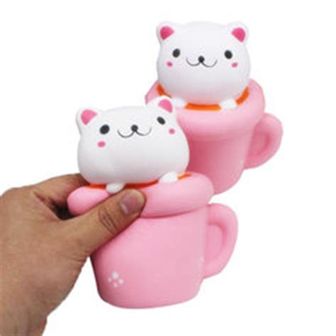 Chummypie Chunky Cat Squishy squishy toys wholesale squishy soft toys at