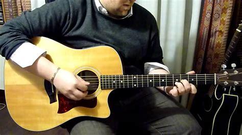 vasco chitarra tutorial come suonare di vasco chitarra