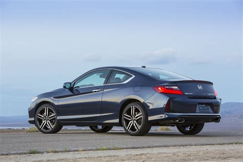 Honda Accord Coupe by Honda Quietly Kills The Accord Coupe