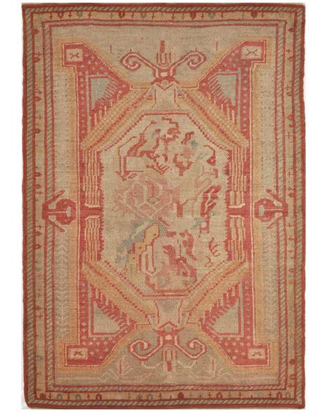 oushak rugs history antique turkish oushak surena rugs