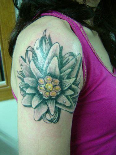 edelweiss tattoo pinterest edelweiss tattoo art ink pinterest edelweiss