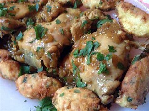 cuisine algerienne recette ramadan recette de plat alg 233 rien au poulet pour ramadan
