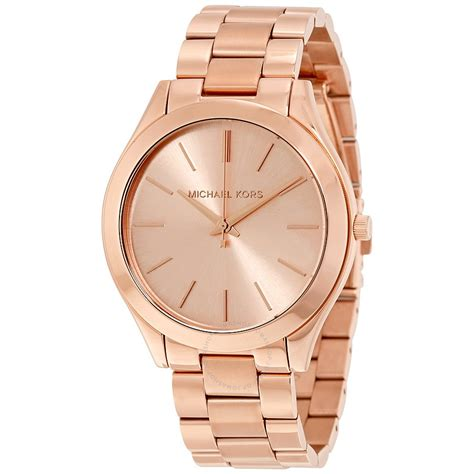 Michael Kors Mk032 Rosegold C michael kors mens watches gold michael kors dress shoes