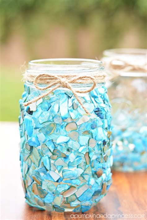 crafts with jars inspiring decor makeovers crafts recipes creative