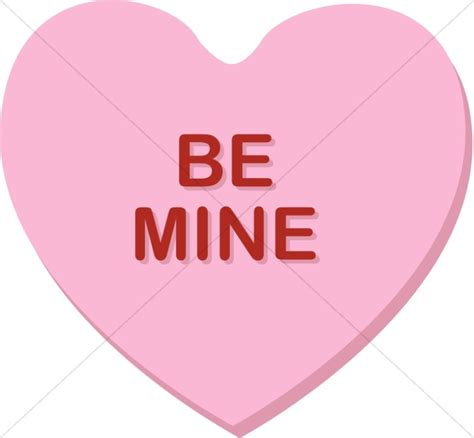 be mine valentines be mine s secular word