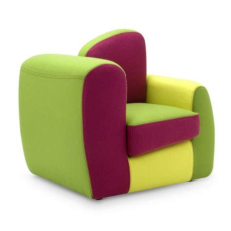 poltrona bimbo symbol baby poltrona di design adrenalina per bambini