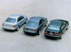 Audi a4 b5 awarie i problemy autokult pl