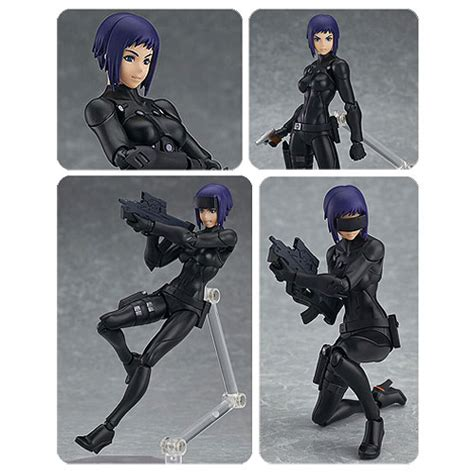 120 Figure One Batman Transformers Figma Thousand 1 ghost in the shell motoko 2015 version figma figure max factory ghost in the shell