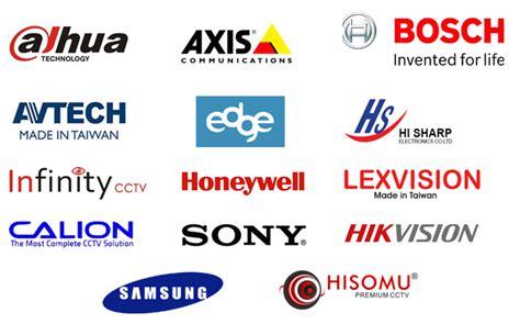 Cctv Merk Edge obral cctv avtech hikvision infinity edge sony