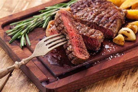 sehat mengolah daging merah alodokter