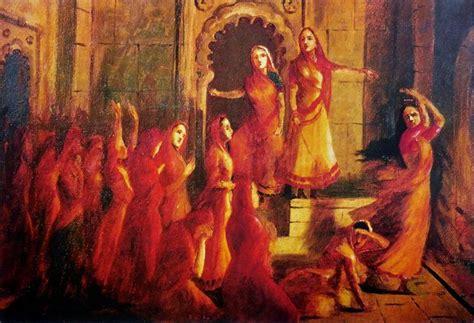 rani padmavati the burning books 17 best images about reprints of raja ravi varma paintings