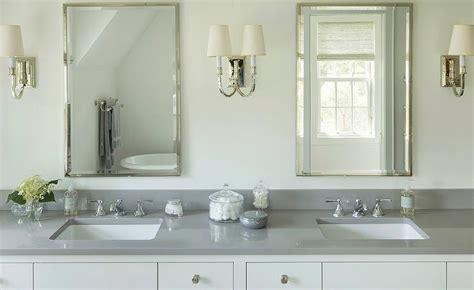 bathroom quartz countertops gray quartz countertop design ideas