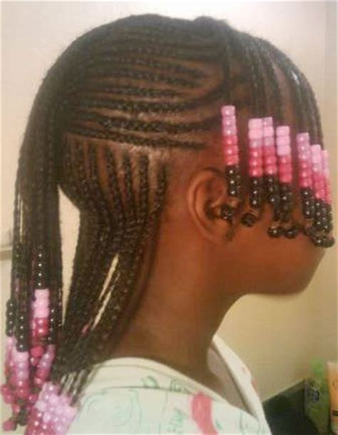 little boy hairstyles with beads braids and beads kids hairstyle black hair information