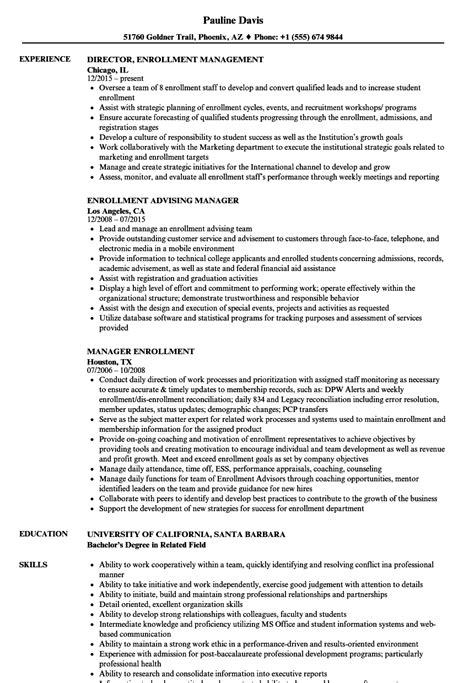 Provider Enrollment Specialist Sle Resume by Provider Enrollment Specialist Resumes Bakery Clerk Resumes Production Supervisor And Manager