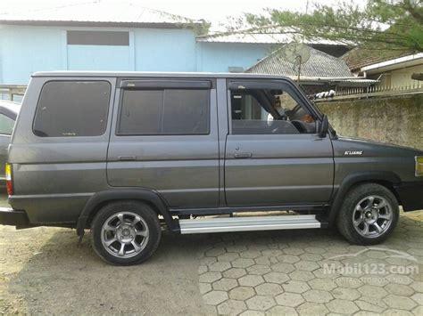 Header Kijang 4 1 Panjang jual mobil toyota kijang 1994 1 5 manual up abu abu rp 50 000 000 3835168 mobil123