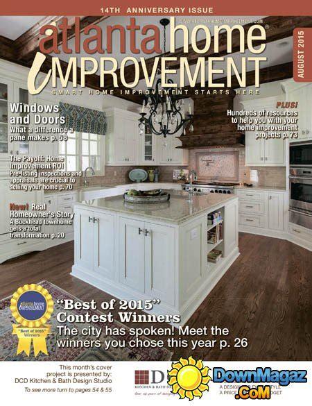 home design magazines pdf atlanta home design magazines 28 images atlanta home