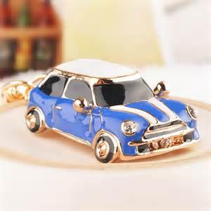 Mini Cooper Gift Funy Beautiful Mini Cooper Car Keychain Gift For Key
