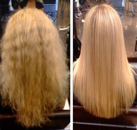 haircut before or after keratin treatment haircut after keratin treatment haircuts models ideas