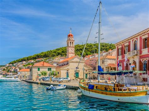 best places to visit in croatia 11 of the best places to visit in croatia