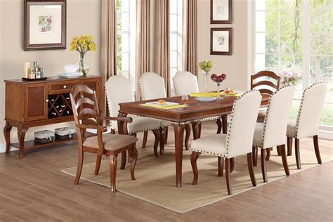 Classic Dining Room Tables Classic Dining Table Set