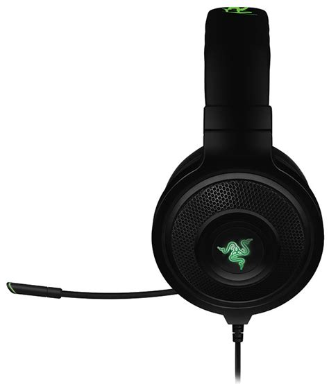Headset Razer Kraken Usb razer kraken usb gaming headset buy in nz