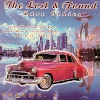 Soul Lost Found Volume 3 doo wop n soul oldies the lost found