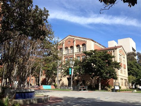 Usc Mba Admission by Usc Marshall School Of Business