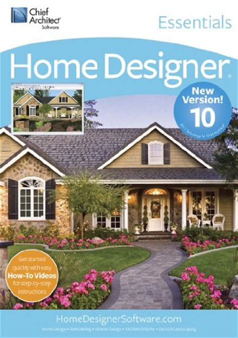 home designer pro by chief architect base of free software chief architect home designer