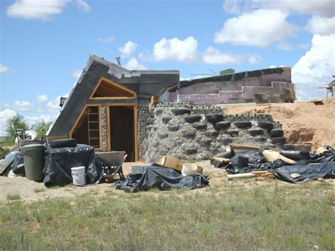 earthships discover all you need to about green