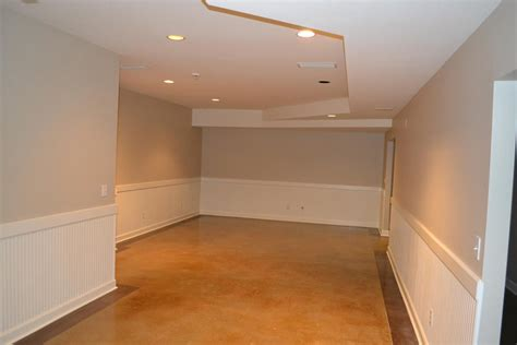 Wainscoting Basement Gallery Lawrenceville Bath Kitchen And Home Remodeling