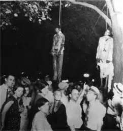 gallery for gt kkk pictures hanging