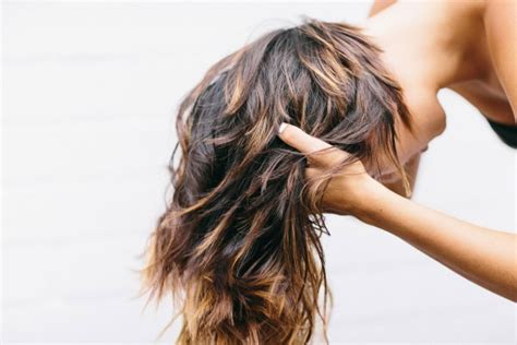 flip hair upsidedown and cut top 15 home remedies for quick hair growth being mumma