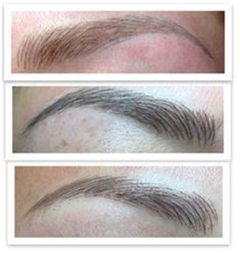 tattoo eyebrows denver don t let your eyebrows be a problem this summer