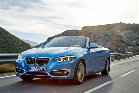 new show new 2017 bmw 2 series facelift revealed auto express