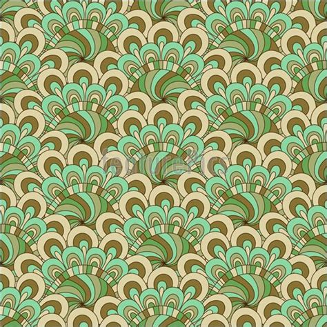 brown green pattern green brown gray seamless pattern