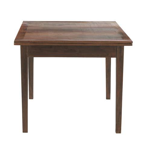 tavolo per sala da pranzo tavolo allungabile per sala da pranzo in legno l 90 cm