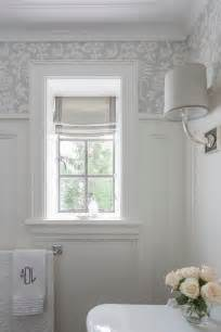Bathroom Window Shades by 25 Best Ideas About Bathroom Window Treatments On